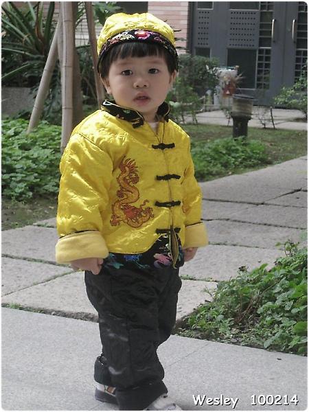 100214-小龍袍饅頭.jpg