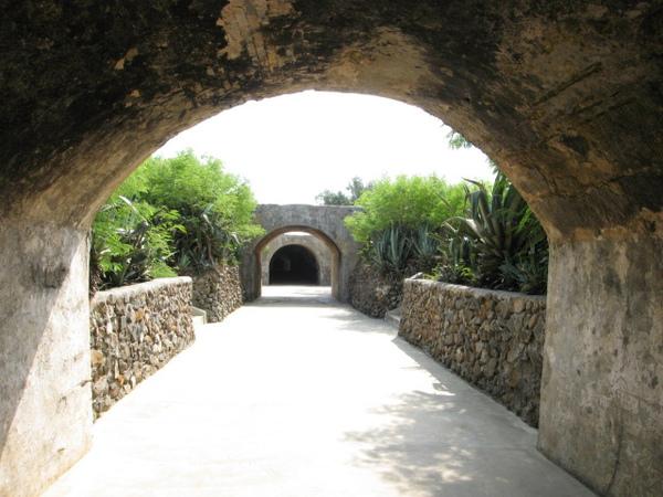 澎湖古碉堡-2.JPG