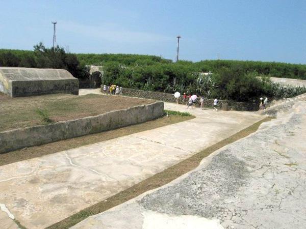 澎湖古碉堡-4.JPG