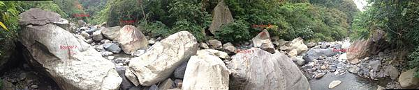 boulder 6-11環景圖