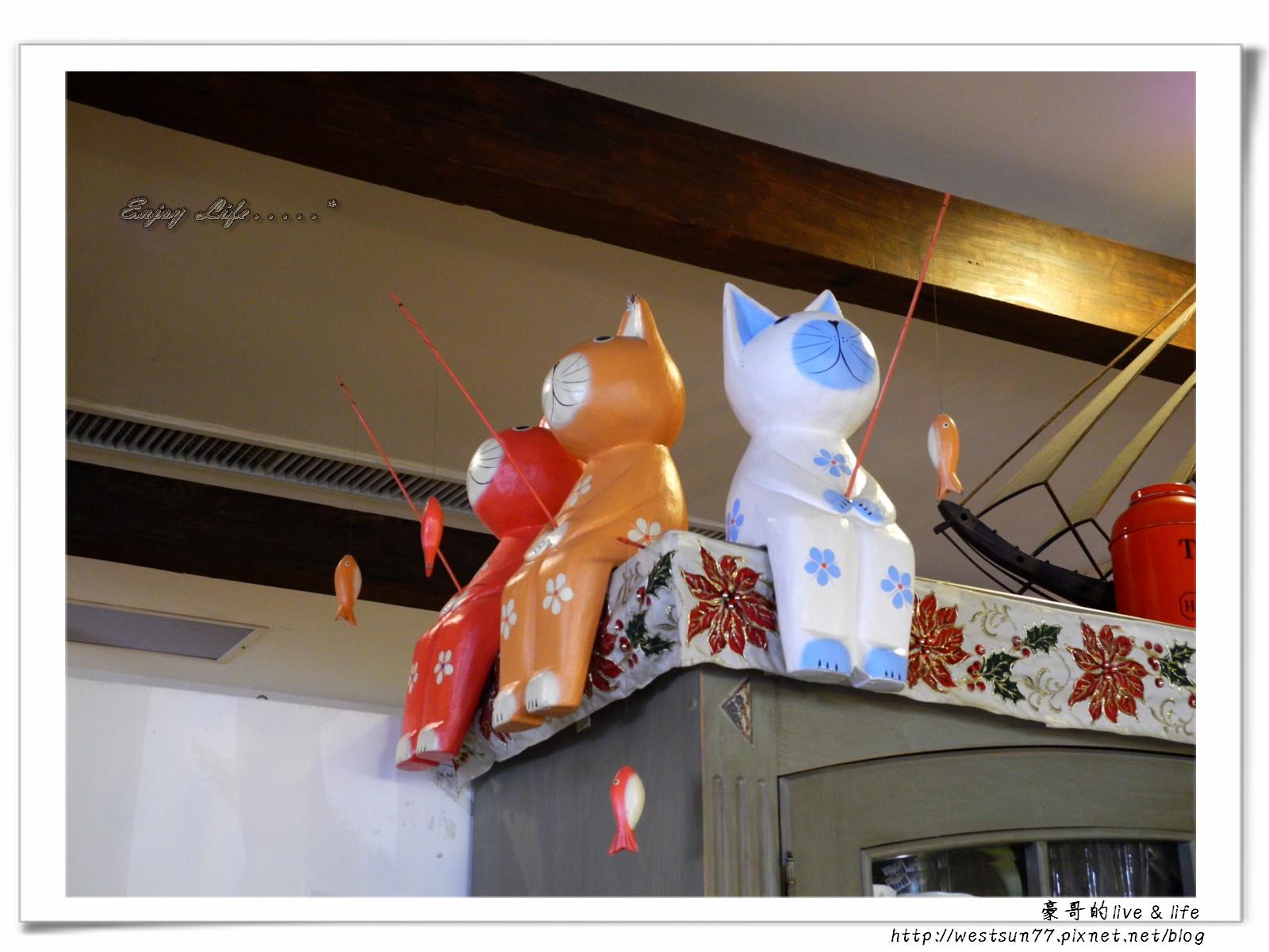 Joy's Cafe 喬帝瑭餐廳 04.jpg