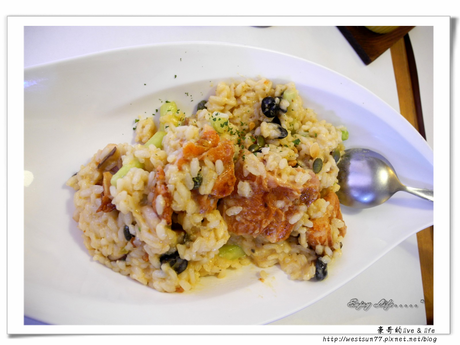 Joy's Cafe 喬帝瑭餐廳 09.jpg