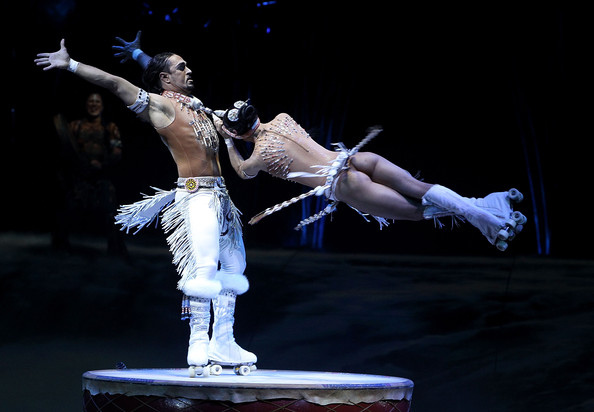 Cirque+Du+Soleil+Totem+UK+Premiere+Rehearsals+E_bdNNXzyGcl