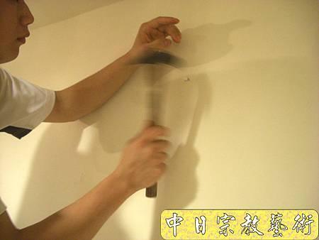 柚木名式神桌佛桌觀自在神聯佛聯N6408E.jpg