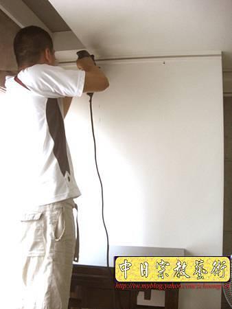 N8809.居家小型佛桌擺設 (2尺28寬)