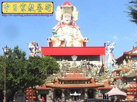 N9915.竹南媽祖