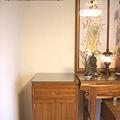N12906.西方三聖佛堂佛桌 與公媽桌實力擺設參考