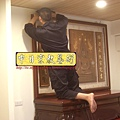 N13210.大象頭神桌桌腳 泰國佛半浮雕佛聯