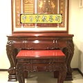 N13212.大象頭神桌桌腳 泰國佛半浮雕佛聯