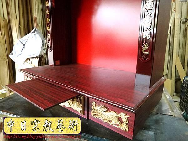M5904.半櫥(抽版+抽屜)(八仙)傳統型掛壁神明櫥佛櫥.JPG