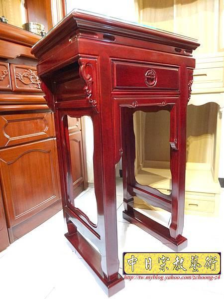M6601.2尺2小神桌 明式紅木小佛桌.jpg