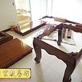 M7105.柚木八寸大順腳神桌 5尺8佛桌.jpg
