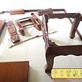 M7106.柚木八寸大順腳神桌 5尺8佛桌.jpg