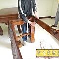 M7107.柚木八寸大順腳神桌 5尺8佛桌.jpg