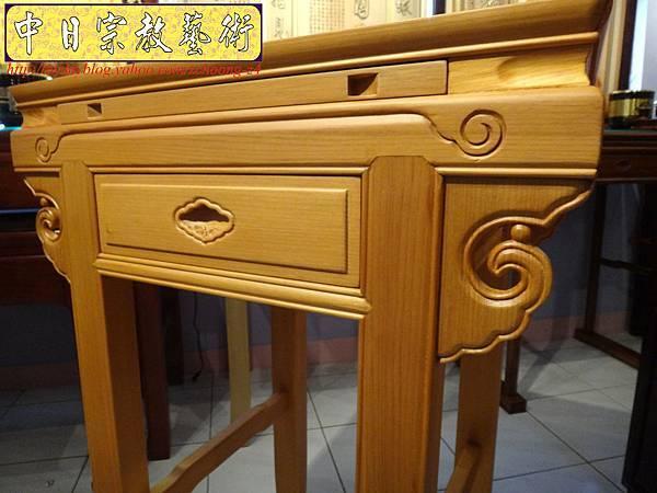 N7402.小神桌樣式~2尺2檜木小佛桌.JPG