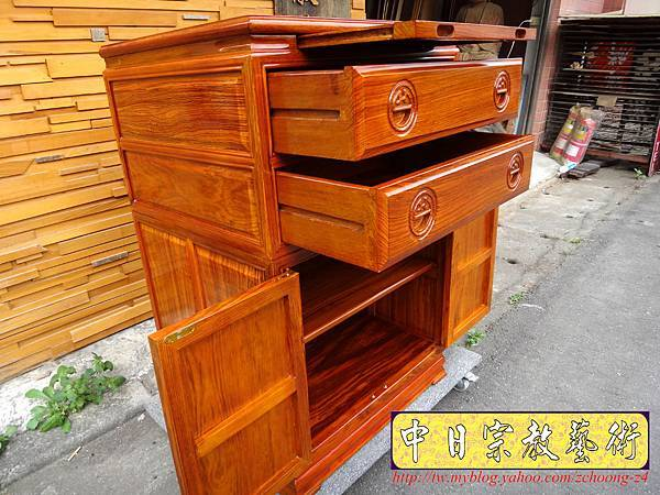 M7210.柚木公媽櫃神桌2尺2寬.JPG