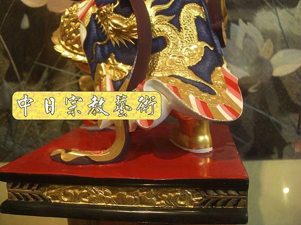 L1713.樟木三太子中壇元帥(金身).JPG