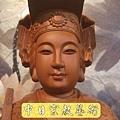 L1803.梢楠木天上聖母 媽祖娘娘(二度).JPG