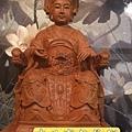 L1838.梢楠木天上聖母 媽祖娘娘(二度).JPG