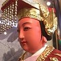 L1914.樟木天上聖母 媽祖娘娘(金身).JPG