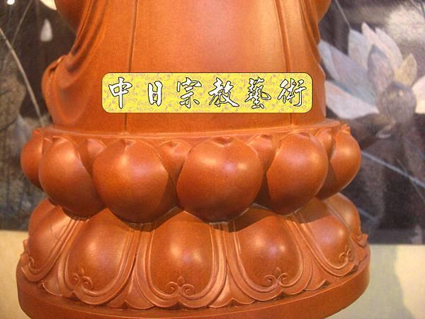 L2026.梢楠木觀音(卍字衣袖).JPG