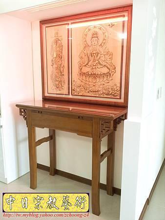 N15801.居家佛堂神桌設計 現代觀音聯 智慧型神龕抽風介紹.jpg