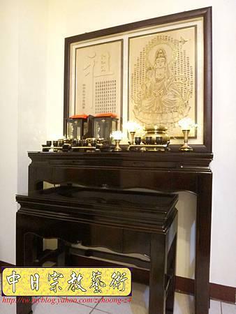 N16002.黑紫檀4尺2神桌 雙祖先牌位放置參考.JPG