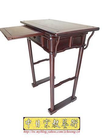 M7702.簡易2尺9神桌 小型佛桌.JPG