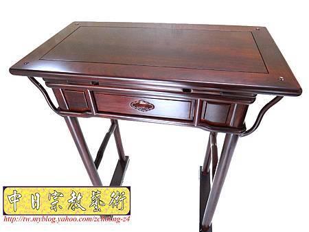 M7706.簡易2尺9神桌 小型佛桌.JPG