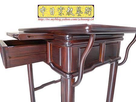 M7709.簡易2尺9神桌 小型佛桌.JPG