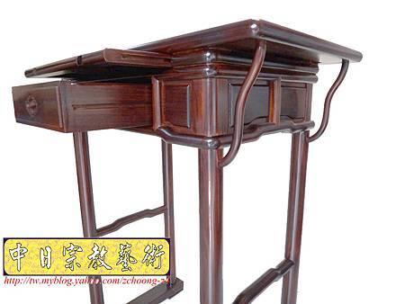 M7708.簡易2尺9神桌 小型佛桌.JPG