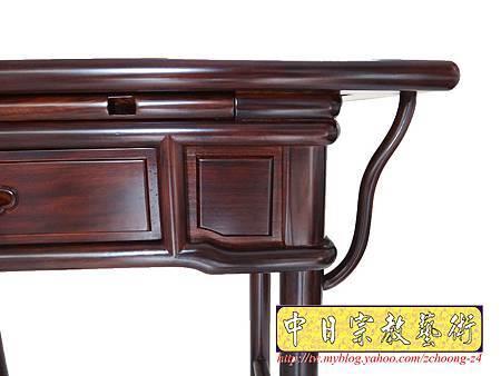 M7711.簡易2尺9神桌 小型佛桌.JPG