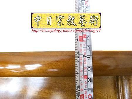 M9219.小尺寸神桌神明櫥佛櫥公媽櫥~寬2尺2高度6尺4實木製作.JPG