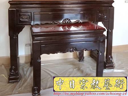 M9901.現代神桌樣式精選~新漢式意佛桌.JPG