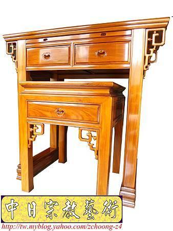 M10801.神桌訂做 客制刻花造型 4尺2佛桌.jpg