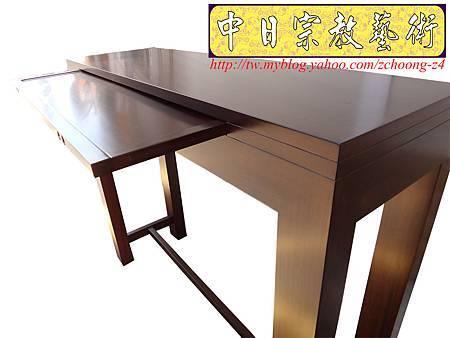 M11102.現代神桌設計製作~簡約型素面4尺2高乘5尺1寬.jpg