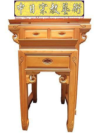 M11903.天然檜木神桌 高級檜木佛桌製做.JPG