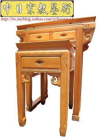 M11908.天然檜木神桌 高級檜木佛桌製做.JPG