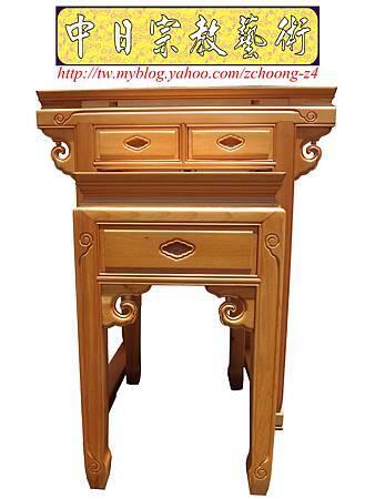 M11907.天然檜木神桌 高級檜木佛桌製做.JPG