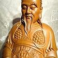 L2904.北極玄天上帝(武當山版本)梢楠木神像雕刻.JPG