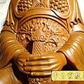 L2908.北極玄天上帝(武當山版本)梢楠木神像雕刻.JPG
