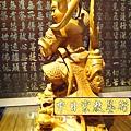 L3414.三太子神像雕刻 站龍太子爺.JPG