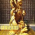 L3419.三太子神像雕刻 站龍太子爺.JPG