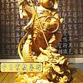 L3420.三太子神像雕刻 站龍太子爺.JPG