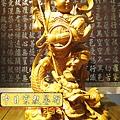 L3421.三太子神像雕刻 站龍太子爺.JPG