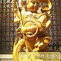 L3426.三太子神像雕刻 站龍太子爺.JPG