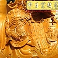 L3609.神桌神像雕刻~九天玄女木雕佛像.JPG