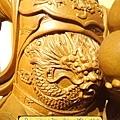L3612.神桌神像雕刻~九天玄女木雕佛像.JPG