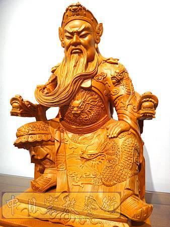 L3801.關聖帝君神像雕刻.JPG