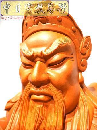 L3807.關聖帝君神像雕刻.JPG
